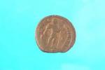 Рим, медь, 364-375г.г.