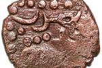 Монета, Тагай бек, 766-767г.х., медь