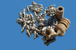 Изделия из кости, XIII-XIVвв