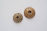 Пуговицы, кость XIII-XIVвв