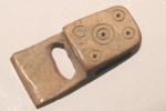 Распределитель ремня, кость XIII-XIVвв